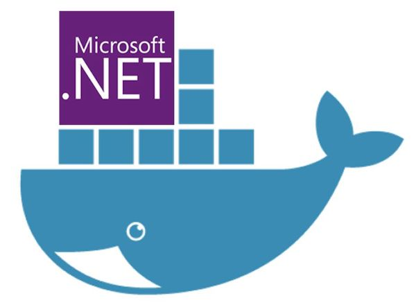 Build custom Windows Server Docker Image with .NET Framework Build Tools for AWS CodeBuild